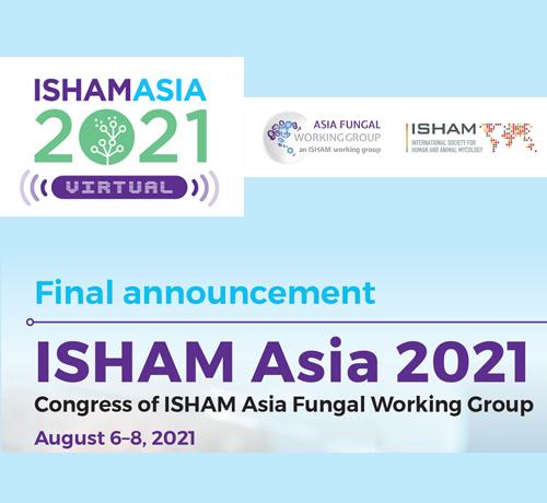ISHAM-2021